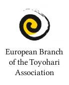 Logo des European Branch of the Toyohari Association