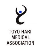Logo der Toyohari Medical Association